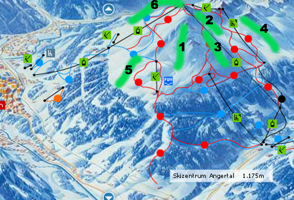 Stubnerkogel Rent A Wonderful Apartment In Bad Gastein Perfect For Ski Amp Golf